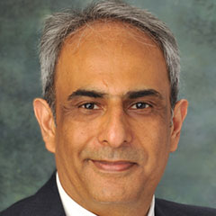 Professor Sunil Lakhani - Centre for Clinical Research - University