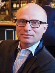 Professor Anders Cervin