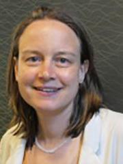Dr Charlotte Preston