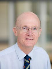 Professor Frank Gardiner