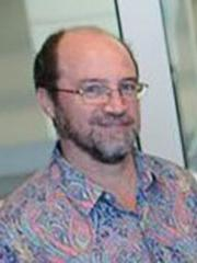 Associate Professor Greg Duncombe
