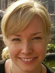 Ms Hanna Reinebrant