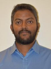 Karthick Thangalvelu