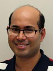 Dr Nahid Choudhury