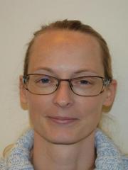 Dr Nicole Ertl