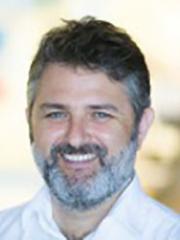 Dr Patrick Harris