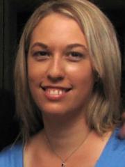 Dr Rebecca Pelekanos