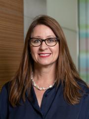 Dr Roberta Littleford