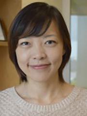 Dr Sophia Ye