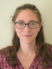 Dr Susanna Mantovani