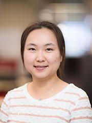 Dr Teresa Wei