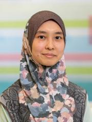Sazlyna Mohd Sazlly Lim