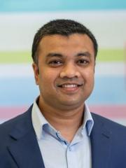 Dr Syed Afroz Keramat