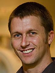 Professor David Copland