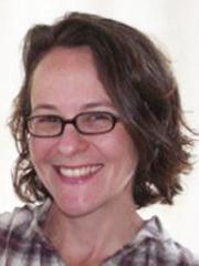 Dr Renee Richards