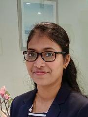 Soumya Nair