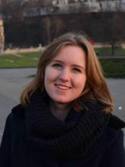 Marisa Niemeijer