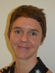 Dr Sophie Rowbotham