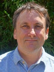 Dr Hugh Senior