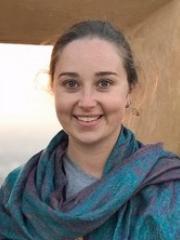 Madeleine Gardner