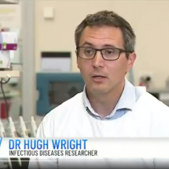 Dr Hugh Wright