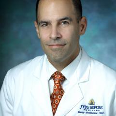 A/Prof Gregory Pontone