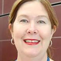 Mrs Hayley Inglis