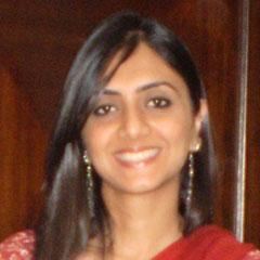 Ms Kanchan Vaswani