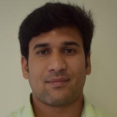 Mr Altaf Mohammed