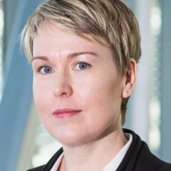 Dr Sanmarie Schlebusch