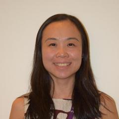 Dr Sophie Wen