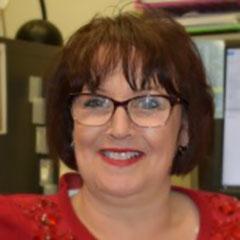 Mrs Vicki Allen