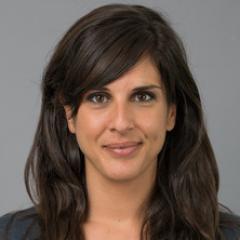 Dr Delphine Levy-Bencheton