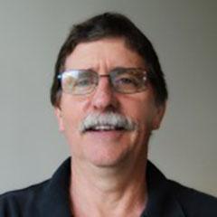 Mr John Luff