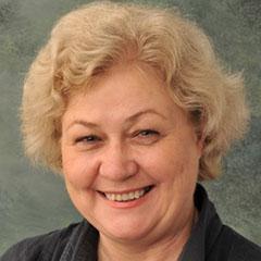 Professor Pamela McCombe