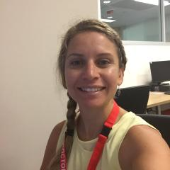 Dr Andrea Coleman