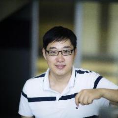 Dr Shiying Dong