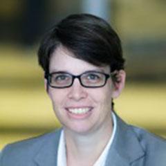 Dr Yvonne Eiby